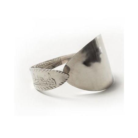 Bracelet cuillère Upcycling