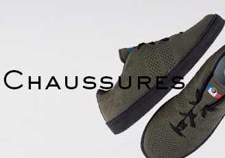 Chaussures recyclées soft in